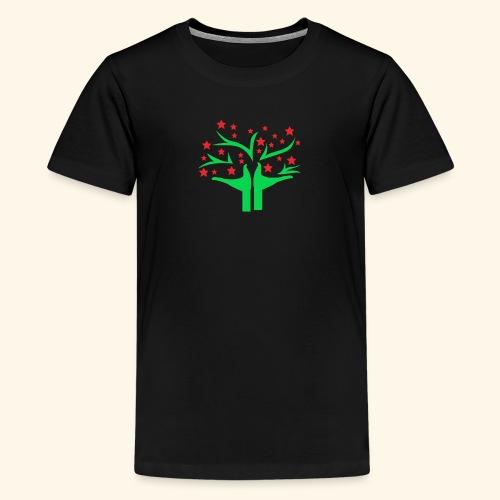 Be free - Kids' Premium T-Shirt