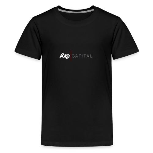 Axe Capital - Kids' Premium T-Shirt