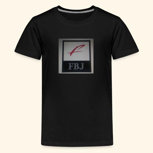 Original FBJ 2017 Merchandise - Kids' Premium T-Shirt