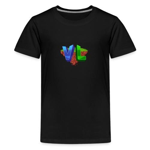 Basic Design - Kids' Premium T-Shirt