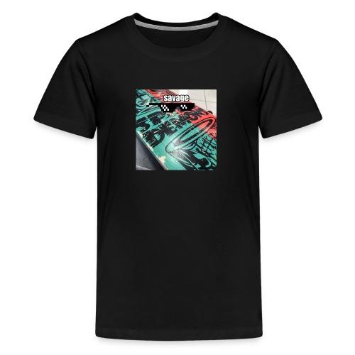 IMG 1191 - Kids' Premium T-Shirt