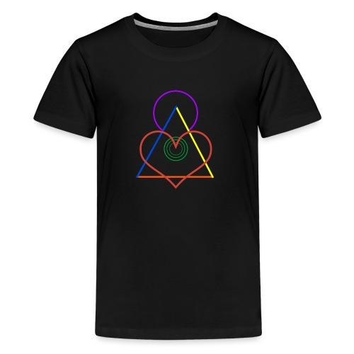 Angel - Kids' Premium T-Shirt
