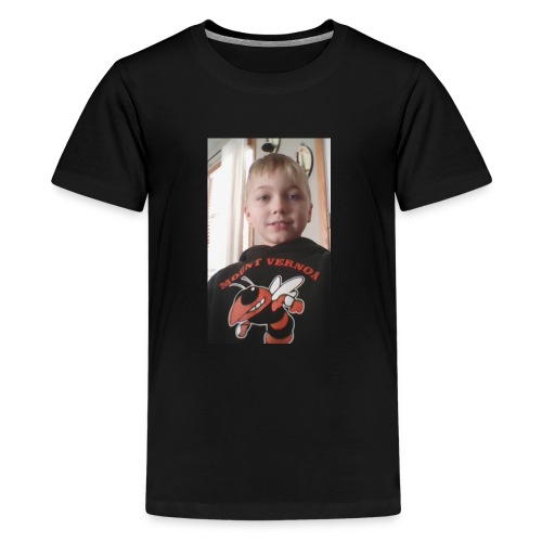 Skyler - Kids' Premium T-Shirt