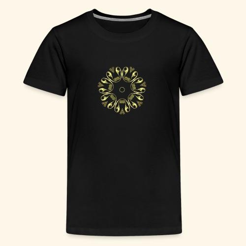 Celtic Motif 2 - Kids' Premium T-Shirt