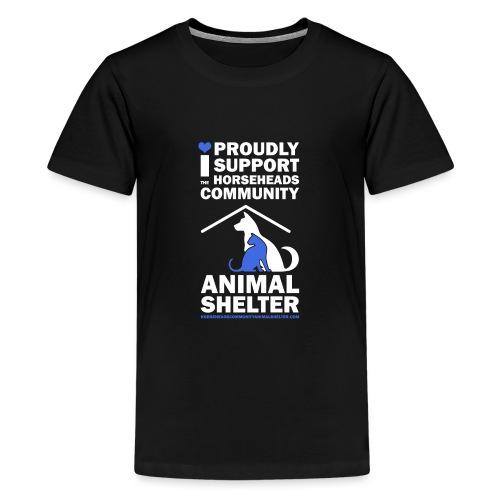 iSUPPORT - Kids' Premium T-Shirt