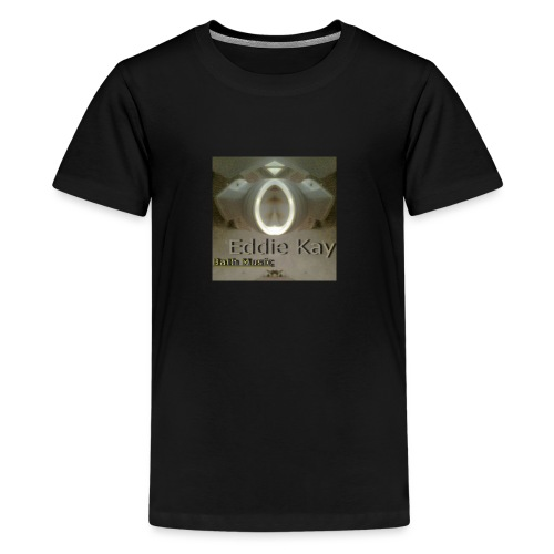 Eddie Kay Throne Halo - Kids' Premium T-Shirt