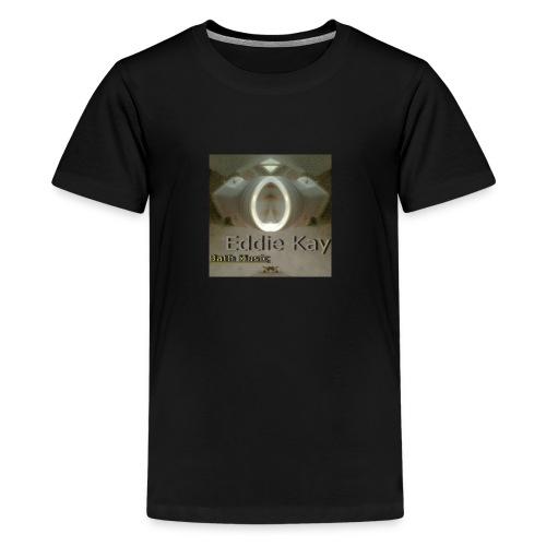 Eddie Kay Throne Halo - Kids' Premium T-Shirt