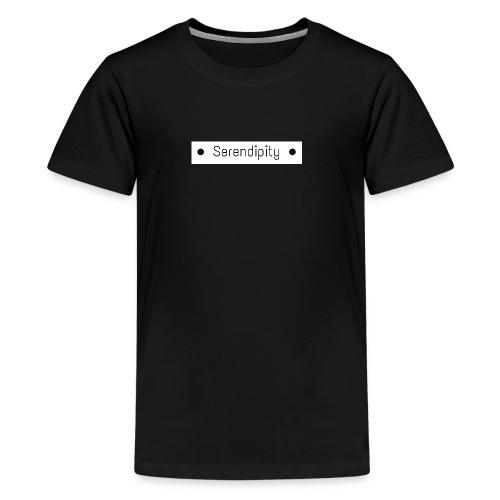 Serendipity - Kids' Premium T-Shirt