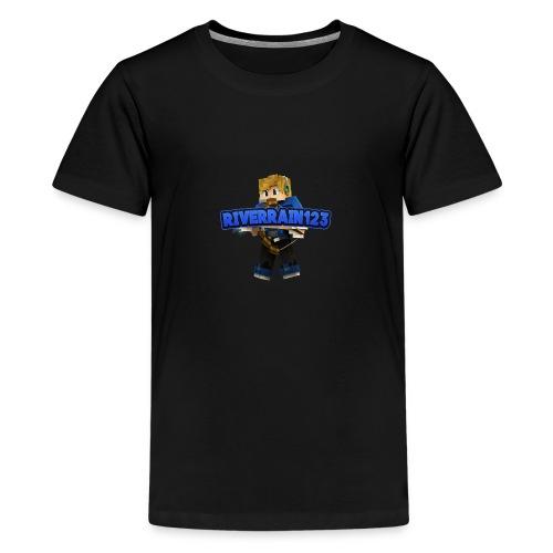 Riverrain123 - Kids' Premium T-Shirt