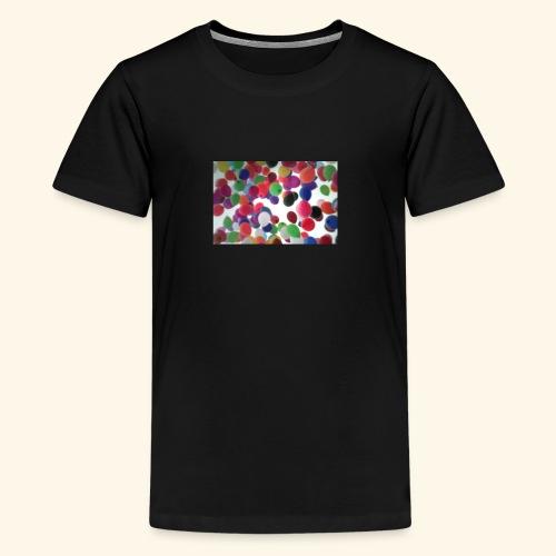 Glo-p - Kids' Premium T-Shirt