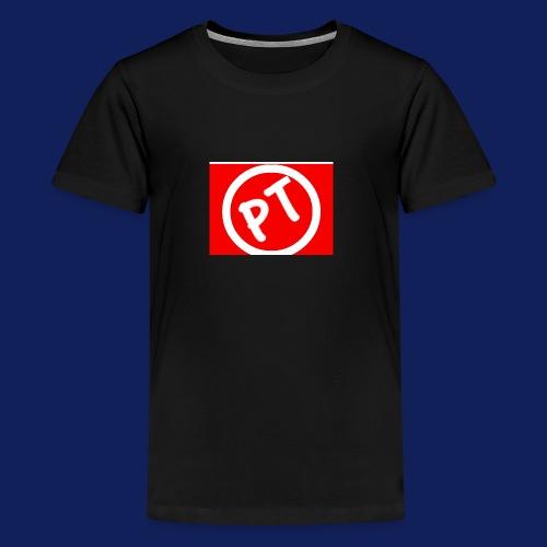 Enblem - Kids' Premium T-Shirt