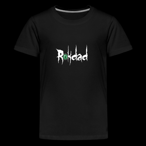 RDstr NEW - Kids' Premium T-Shirt