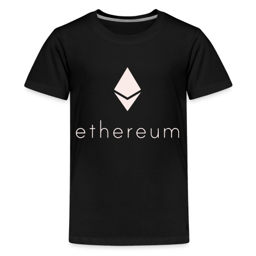 Ethereum - Kids' Premium T-Shirt