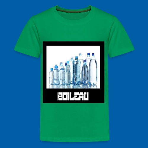 ddf9 - Kids' Premium T-Shirt