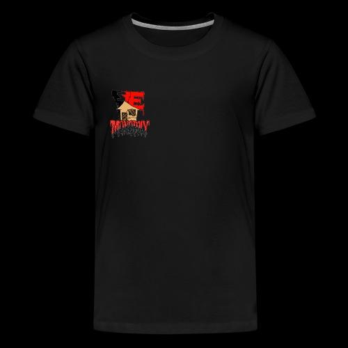 YE Monopoly Sauce Logo 2019 - Kids' Premium T-Shirt