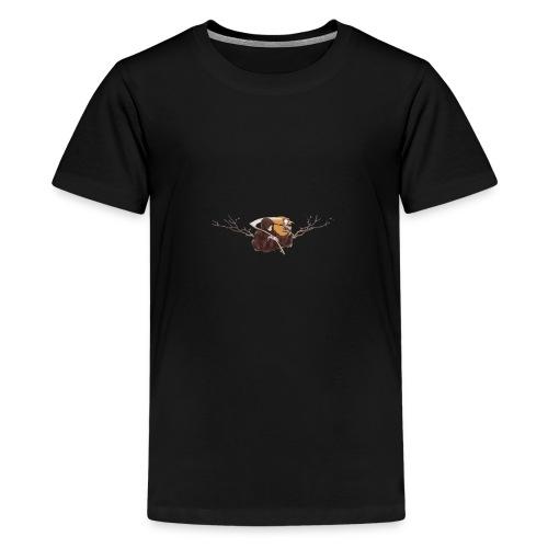Grim Reaper - Kids' Premium T-Shirt