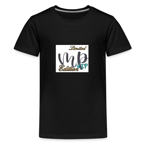 VIP Limited Edition Merch - Kids' Premium T-Shirt