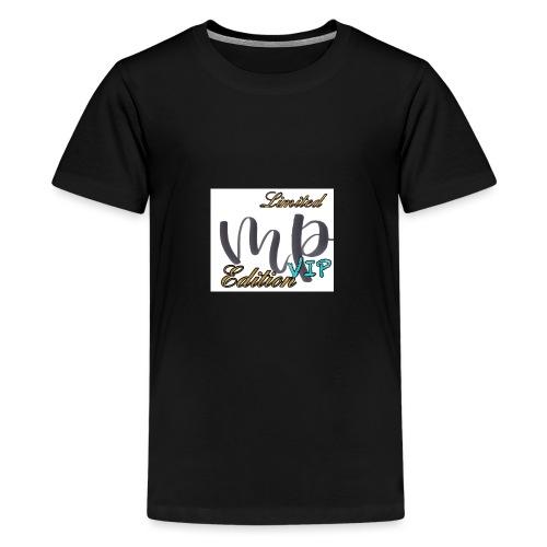VIP Limited Edition Merch - Kids' Premium T-Shirt