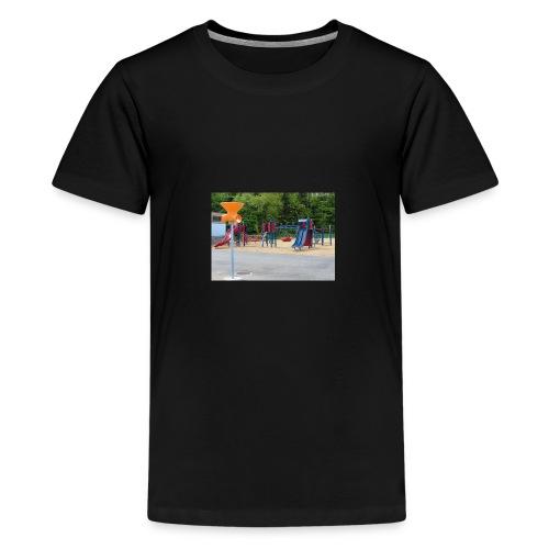 Cougar Canyon - Kids' Premium T-Shirt
