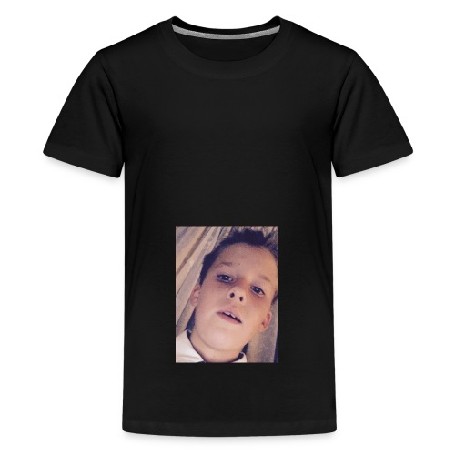 FullSizeRender jpg - Kids' Premium T-Shirt