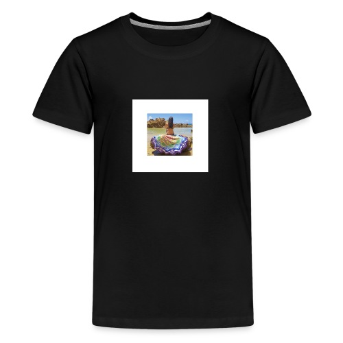 Demo - Kids' Premium T-Shirt