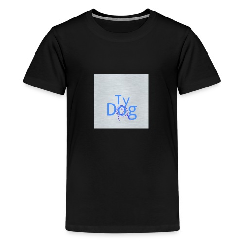 Tydog design - Kids' Premium T-Shirt