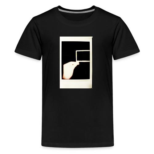 Polaroid - Kids' Premium T-Shirt