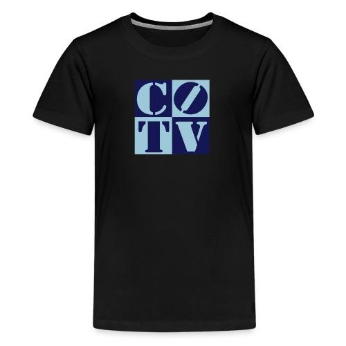 cotv2 - Kids' Premium T-Shirt