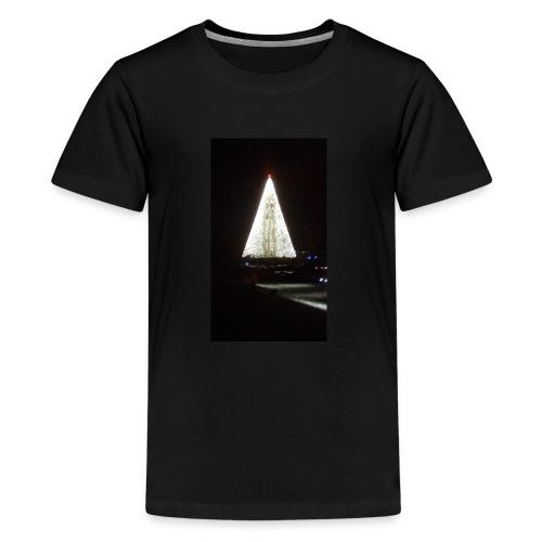 IMG 20171129 181644 - Kids' Premium T-Shirt