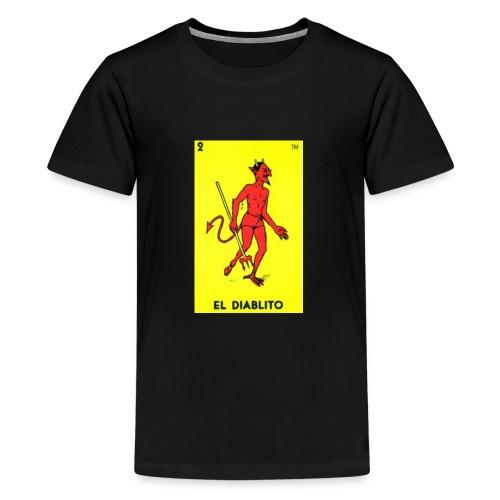 fabio quartararo 20 - Kids' Premium T-Shirt