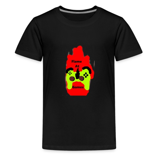 Merch Competition 2017 (Second Place Dom. Doggy) - Kids' Premium T-Shirt