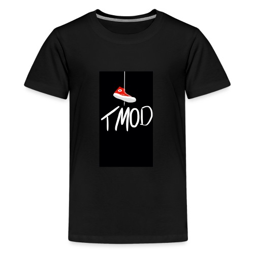 TMOD Shoe - Kids' Premium T-Shirt
