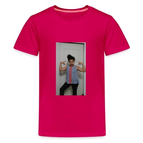 Winter merchandise - Kids' Premium T-Shirt