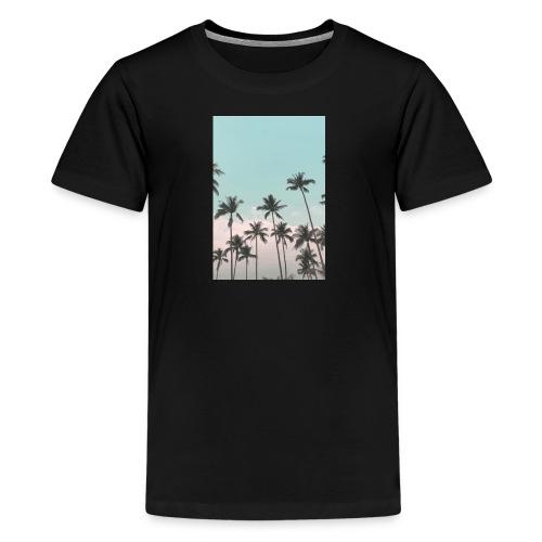 Maya williams - Kids' Premium T-Shirt