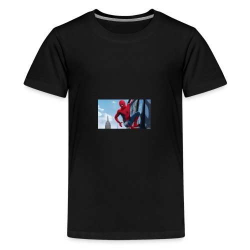 spider man homecoming - Kids' Premium T-Shirt