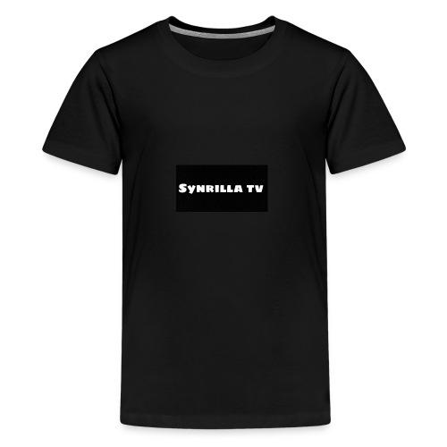 BA074B93 ECF5 4DC1 9723 929F9E8C9793 - Kids' Premium T-Shirt