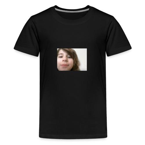 WIN 20180214 08 13 27 Pro - Kids' Premium T-Shirt