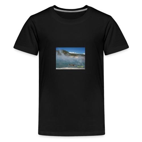 Mist - Kids' Premium T-Shirt