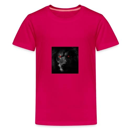 Black ye - Kids' Premium T-Shirt