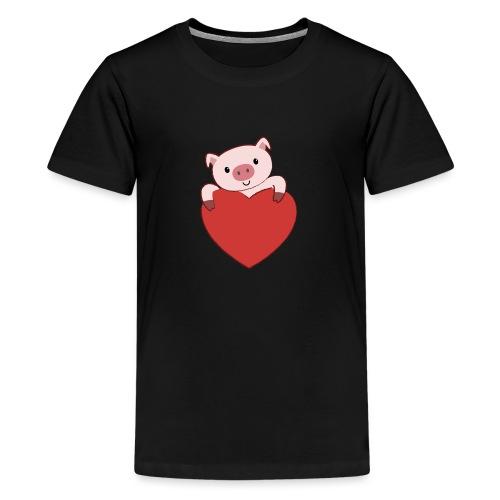 Year of the Pig - Kids' Premium T-Shirt