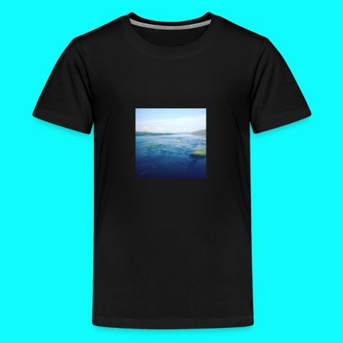 Island - Kids' Premium T-Shirt