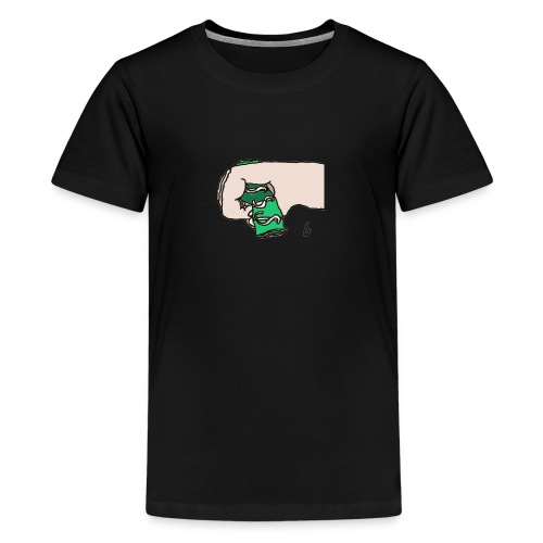 Mom its the day for you to give me money - Kids' Premium T-Shirt