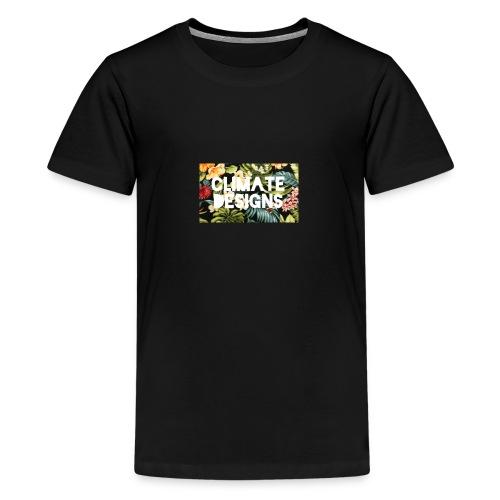CDCAR - Kids' Premium T-Shirt