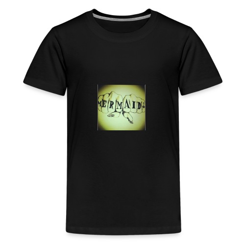 Dark Dreams - Kids' Premium T-Shirt