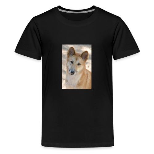 My youtube page - Kids' Premium T-Shirt