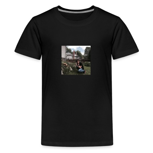 LP - Kids' Premium T-Shirt