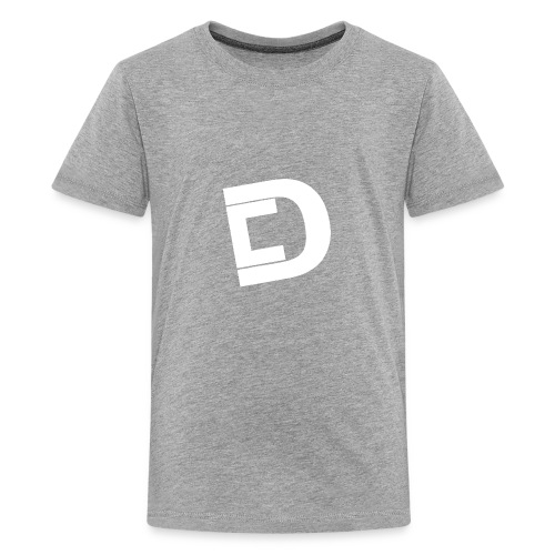 DrewskysChannel Youtube Logo - Kids' Premium T-Shirt