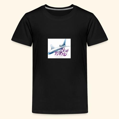 Sky Ware - Kids' Premium T-Shirt