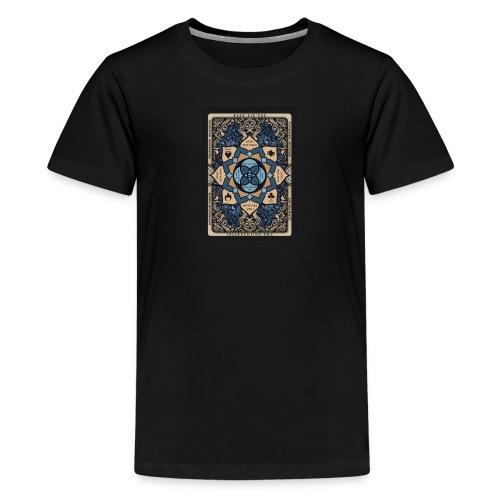 SOL Blossom - Kids' Premium T-Shirt
