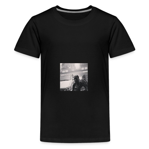Photo Merchandise - Kids' Premium T-Shirt